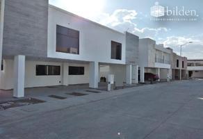 Foto de casa en venta en fraccionamiento cibeles nd, cibeles, durango, durango, 15705889 No. 01