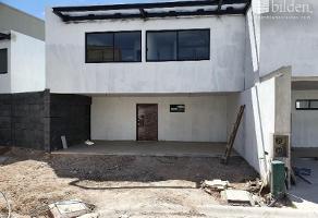 Foto de casa en venta en fraccionamiento cibeles nd, herrera leyva, durango, durango, 0 No. 01