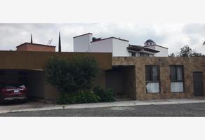 Foto de casa en renta en fraccionamiento claustros del parque , claustros del parque, querétaro, querétaro, 15888995 No. 01