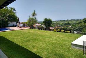 Foto de casa en venta en fraccionamiento club de golf santa fe , colinas de santa fe, xochitepec, morelos, 0 No. 01
