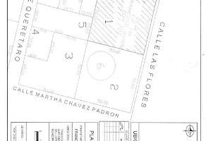 Foto de terreno industrial en venta en fraccionamiento colegios 55, colegios, benito juárez, quintana roo, 8661439 No. 01