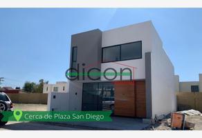 Foto de casa en venta en fraccionamiento cortijo san diego 1, san diego, san pedro cholula, puebla, 0 No. 01