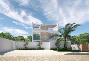 Foto de casa en venta en fraccionamiento costa maya 0, mahahual, othón p. blanco, quintana roo, 0 No. 01