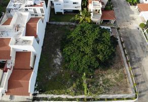 Foto de terreno habitacional en venta en fraccionamiento cumbres , campestre arenal, tuxtla gutiérrez, chiapas, 18422877 No. 01