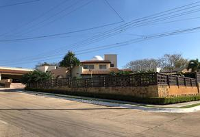 Foto de casa en venta en fraccionamiento cumbres , club de golf campestre, tuxtla gutiérrez, chiapas, 16891571 No. 01