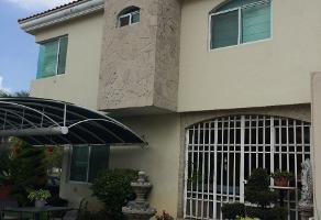 Foto de casa en venta en fraccionamiento del pilar , del pilar residencial, tlajomulco de zúñiga, jalisco, 6150938 No. 01