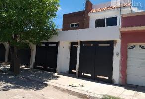Foto de casa en venta en fraccionamiento domingo arrieta nd, herrera leyva, durango, durango, 0 No. 01