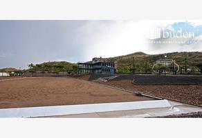 Foto de terreno comercial en venta en fraccionamiento ecuestre los agaves , los agaves, durango, durango, 17337192 No. 01