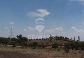 Foto de terreno comercial en venta en fraccionamiento el blanco , el blanco, colón, querétaro, 19348014 No. 01