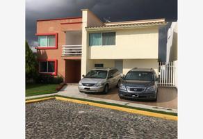 Foto de casa en venta en fraccionamiento el capulin 1, santa maría zacatepec, juan c. bonilla, puebla, 0 No. 01