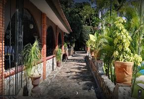 Foto de terreno habitacional en venta en fraccionamiento el chaparral lt. 13 manzana 11 2a seccion , tepexco, tepexco, puebla, 17394502 No. 01