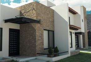 Foto de casa en venta en fraccionamiento el dorado 1, residencial haciendas de tequisquiapan, tequisquiapan, querétaro, 0 No. 01