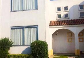 Foto de casa en venta en fraccionamiento el dorado , san mateo atenco centro, san mateo atenco, méxico, 0 No. 01