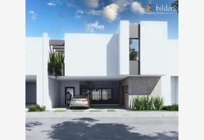 Foto de casa en venta en fraccionamiento el lago residencial nd, del lago, durango, durango, 20427649 No. 01