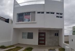 Foto de casa en venta en fraccionamiento el mirador , el mirador, querétaro, querétaro, 0 No. 01