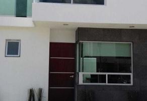 Foto de casa en renta en fraccionamiento el mirador , el mirador, querétaro, querétaro, 17839309 No. 01