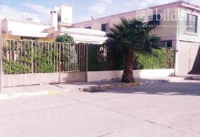 Foto de casa en venta en fraccionamiento el naranjal nd, privada del sahuaro, durango, durango, 0 No. 01
