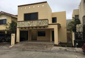Foto de casa en renta en fraccionamiento el parque , jardín 20 de noviembre, ciudad madero, tamaulipas, 19197899 No. 01