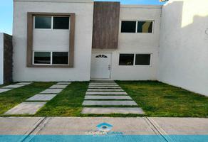 Foto de casa en venta en fraccionamiento el prado , tarimbaro, tarímbaro, michoacán de ocampo, 0 No. 01