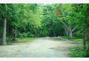 Foto de terreno habitacional en venta en fraccionamiento el ramonal, sm 129 nd, sm 21, benito juárez, quintana roo, 8574284 No. 01