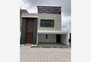 Foto de casa en venta en fraccionamiento el sendero 1510, ampliación momoxpan, san pedro cholula, puebla, 0 No. 01