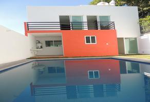 Foto de casa en venta en fraccionamiento el zapote, jiutepec, morelos , el zapote, jiutepec, morelos, 0 No. 01