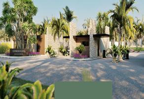 Foto de terreno habitacional en venta en fraccionamiento esmeralda , bajos de chila, san pedro mixtepec dto. 22, oaxaca, 0 No. 01