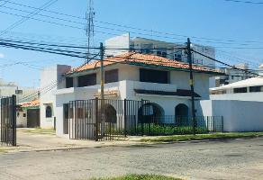 Foto de casa en renta en fraccionamiento españa, calle quintin arauz , primero de mayo, centro, tabasco, 0 No. 01
