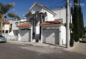 Foto de casa en renta en fraccionamiento español 100, español, durango, durango, 0 No. 01