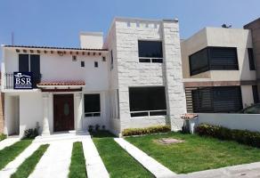 Foto de casa en venta en fraccionamiento ex hacienda san jose 1, metepec centro, metepec, méxico, 0 No. 01