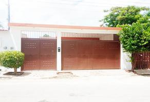 Foto de casa en venta en fraccionamiento francisco de montejo 1, francisco de montejo, mérida, yucatán, 0 No. 01
