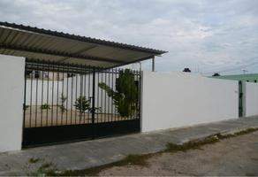 Foto de casa en renta en fraccionamiento francisco de montejo 1, francisco de montejo, mérida, yucatán, 0 No. 01