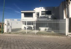 Foto de casa en venta en fraccionamiento fuentes del molino , fuentes del molino, cuautlancingo, puebla, 0 No. 01