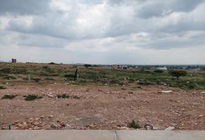 Foto de terreno comercial en venta en fraccionamiento fuerte ventura 1, san luis potosí centro, san luis potosí, san luis potosí, 0 No. 01