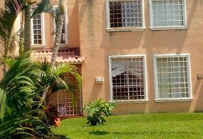 Foto de casa en venta en fraccionamiento gaviotas condominio 29, llano largo, acapulco de juárez, guerrero, 0 No. 01