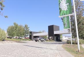 Foto de terreno industrial en venta en fraccionamiento grand juriquilla , juriquilla, querétaro, querétaro, 7138853 No. 01