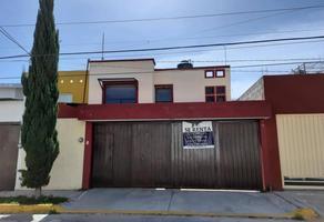 Foto de casa en renta en fraccionamiento hacienda camino real 6324, camino real, puebla, puebla, 0 No. 01