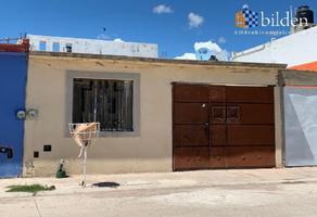 Foto de casa en renta en fraccionamiento hacienda de tapias 100, hacienda de tapias, durango, durango, 0 No. 01