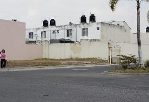 Foto de terreno habitacional en venta en fraccionamiento hacienda real , santa rosa, tonal?, jalisco, 6536162 No. 01