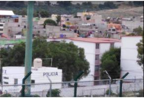 Foto de departamento en venta en fraccionamiento hogares de atizapan 2, hogares de atizapán, atizapán de zaragoza, méxico, 0 No. 01