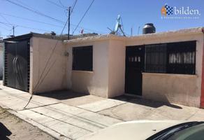 Foto de casa en venta en fraccionamiento huizache i nd, huizache i, durango, durango, 0 No. 01