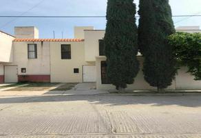 Foto de casa en venta en fraccionamiento ignacio zaragoza , jardines del sol, soledad de graciano sánchez, san luis potosí, 0 No. 01