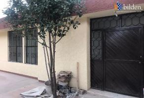 Foto de casa en renta en fraccionamiento jardines 100, jardines de durango, durango, durango, 0 No. 01