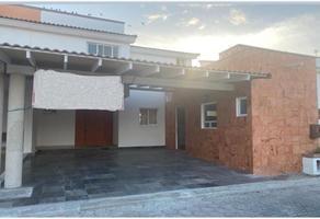 Foto de casa en renta en fraccionamiento jardines de san carlos 1, jardines de san carlos, san andrés cholula, puebla, 0 No. 01