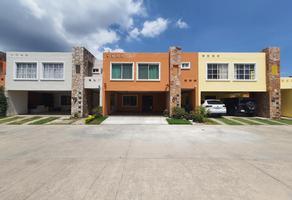 Foto de casa en venta en fraccionamiento jardines del valle 292, la paz, tampico, tamaulipas, 0 No. 01