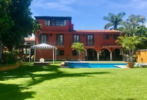 Foto de casa en condominio en venta en fraccionamiento kloster sumiya , kloster sumiya, jiutepec, morelos, 0 No. 01