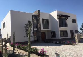 Foto de casa en renta en fraccionamiento la antigua , villa antigua, san miguel de allende, guanajuato, 0 No. 01
