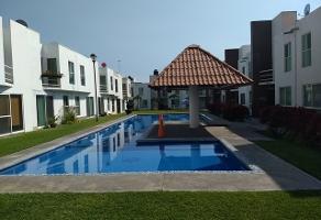 Foto de casa en venta en fraccionamiento la cantera ii , centro, cuautla, morelos, 4397288 No. 01