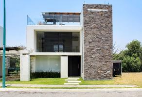 Foto de casa en venta en fraccionamiento la cima , atlixcayotl 2000, san andrés cholula, puebla, 13809419 No. 01