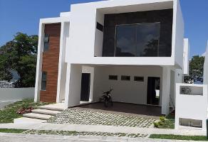 Foto de casa en venta en fraccionamiento la cima , matumatza, tuxtla gutiérrez, chiapas, 0 No. 01